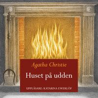 Huset på udden - Agatha Christie