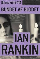 Bundet af blodet - Ian Rankin