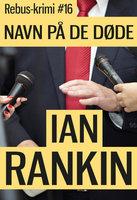 Navn på de døde - Ian Rankin
