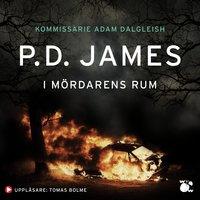 I mördarens rum - P.D. James
