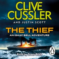 The Thief - Clive Cussler,Justin Scott