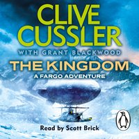 The Kingdom - Clive Cussler,Grant Blackwood