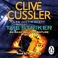 The Striker - Clive Cussler,Justin Scott
