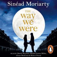 The Way We Were - Sinéad Moriarty