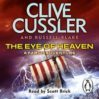 The Eye of Heaven - Clive Cussler,Russell Blake