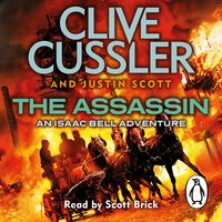 The Assassin - Clive Cussler,Justin Scott