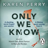 Only We Know - Karen Perry
