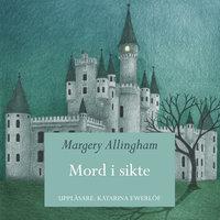 Mord i sikte - Margery Allingham