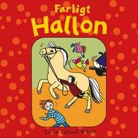 Hallon 3: Farligt Hallon - Erika Eklund Wilson