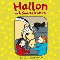 Hallon 4: Hallon och Svarta katten - Erika Eklund Wilson