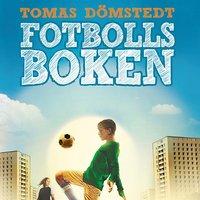 Fotbollsboken - Tomas Dömstedt