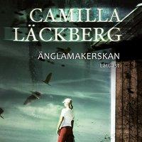 Änglamakerskan (Lättläst) - Camilla Läckberg