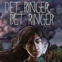 Det ringer, det ringer - Anna Holmström Degerman