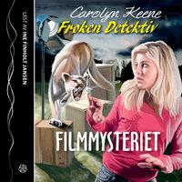 Frøken Detektiv: Filmmysteriet