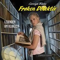 Frøken Detektiv: Legenden om klokken