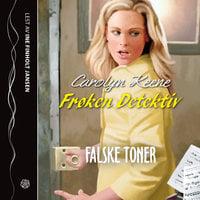 Frøken Detektiv: Falske toner