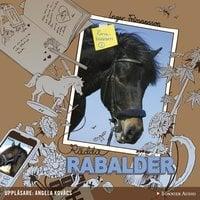 Rädda Rabalder - Inger Frimansson