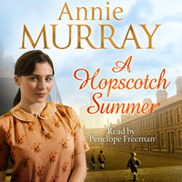 A Hopscotch Summer - Annie Murray