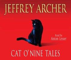 Cat O' Nine Tales - Jeffrey Archer