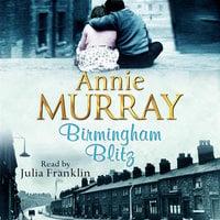 Birmingham Blitz - Annie Murray