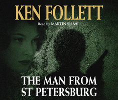 The Man From St Petersburg - Ken Follett