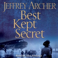 Best Kept Secret - Jeffrey Archer