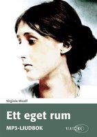 Ett eget rum - Virginia Woolf