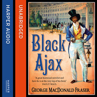 Black Ajax - George MacDonald Fraser