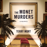 The Monet Murders - Terry Mort