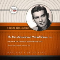 The New Adventures of Michael Shayne, Vol. 1 - Hollywood 360