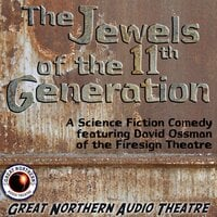 The Jewels of the 11th Generation - Jerry Stearns,Brian Price