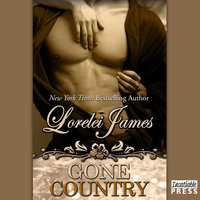 Gone Country - Lorelei James