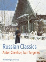 Russian Classics: The Helpmate and Other Stories - Ivan Turgenev, Anton Chekhov