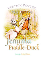 The Tale of Jemima Puddle-Duck - Beatrix Potter