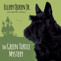 The Green Turtle Mystery - Ellery Queen Jr.