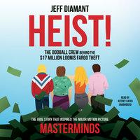 Heist - Jeff Diamant