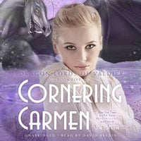 Cornering Carmen - S.E. Smith