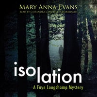 Isolation - Mary Anna Evans