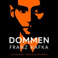 Dommen - Franz Kafka
