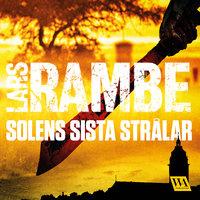 Solens sista strålar - Lars Rambe