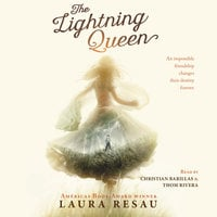 The Lightning Queen - Laura Resau