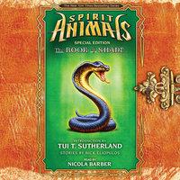 The Book of Shane - Tui T. Sutherland,Nick Eliopulos