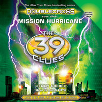 The 39 Clues - Mission Hurricane - Jenny Goebel