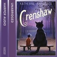 Crenshaw - Katherine Applegate