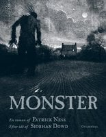 Monster - Patrick Ness