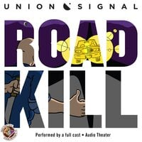 Roadkill - Jeff Ward, Doug Bost