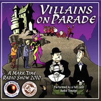Villains on Parade - Jerry Stearns, Brian Price, Eleanor Price