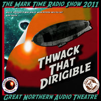 Thwack That Dirigible - Jerry Stearns, Brian Price