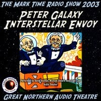 Peter Galaxy, Interstellar Envoy - Jerry Stearns,Brian Price