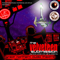 The Velveteen Submission - Jerry Stearns,Brian Price
